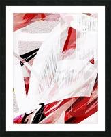 a l a b a s  t e r Picture Frame print