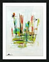 Primavera I Picture Frame print