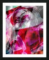 M A J A S A Picture Frame print