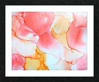 Tangerine Dream Picture Frame print