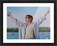 GAIL Picture Frame print