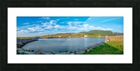 Grand Etang Harbour Vista Picture Frame print