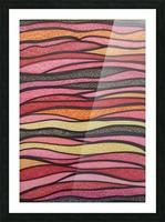 Serenna  Picture Frame print