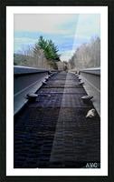 Tracks Impression et Cadre photo