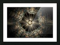 Blink Picture Frame print