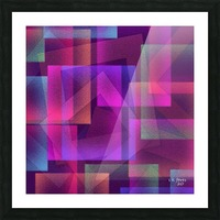 ART A MIX37 Picture Frame print