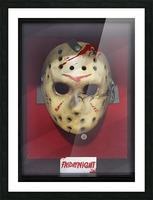 Jason Picture Frame print