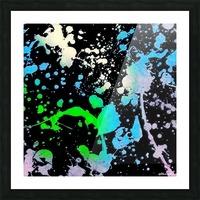 Elysium Picture Frame print