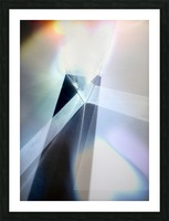 Abstract 1 Picture Frame print