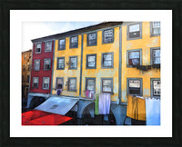 TRA7 - Travel Picture Frame print