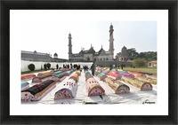 Moharram procession Picture Frame print