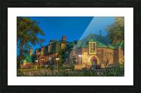 Maison William Wakeham Impression et Cadre photo