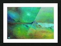 Freshness-2 Picture Frame print