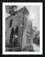 Provence Picture Frame print