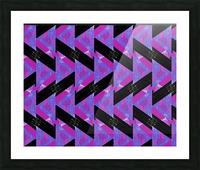 Determine Picture Frame print