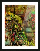 Stash Picture Frame print