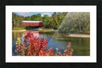 Amqui Pont Beausejour 3 Impression et Cadre photo