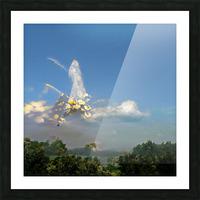 Composicion10041 Picture Frame print