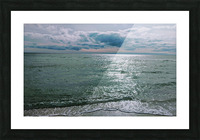 Serenity at Santa Rosa Beach Picture Frame print