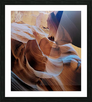 Sunkissed II Picture Frame print