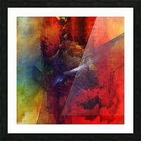 Cazimir dream  Picture Frame print
