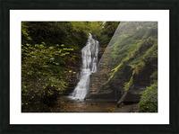 Water-Break-its-Neck landscape Picture Frame print