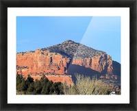 More Red Rocks Impression et Cadre photo