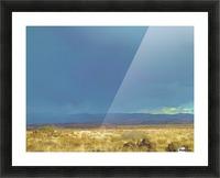 The Storm Impression et Cadre photo