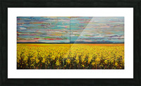 Arcadia Full Painting Picture Frame print