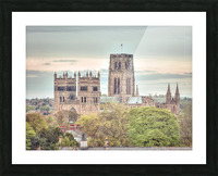 Durham Cathedral Picture Frame print
