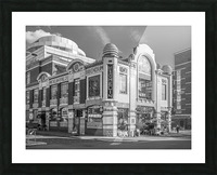 Michelin House, London Picture Frame print