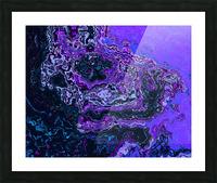 image3A814_Glitch6 Picture Frame print