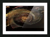 SKYWALKER Picture Frame print