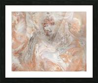 Jupiter Picture Frame print