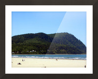 Oregon Coast   Snapshot in Time Picture Frame print