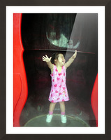 Joy Picture Frame print
