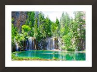 Wild Colorado Picture Frame print