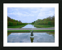Chateaus of France 6 Picture Frame print