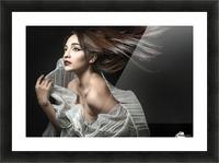 Breezin' Picture Frame print