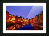 Beautiful Belgium 6 of 7 Picture Frame print