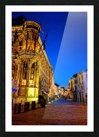Beautiful Belgium 3 of 7 Picture Frame print