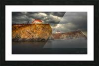 Cap Canon Perce Impression et Cadre photo