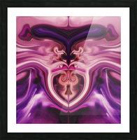 Anatomie - Anatomy Picture Frame print