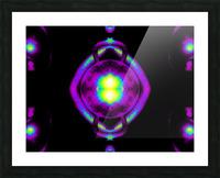 Portal  43  Picture Frame print