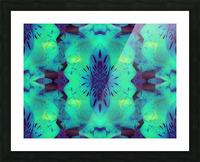 Portal  135  Picture Frame print