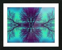 Portal  4  Picture Frame print