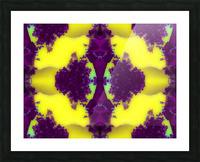 Portal  25  Picture Frame print