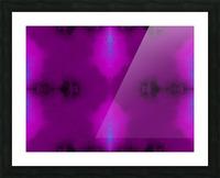 Portal  56  Picture Frame print