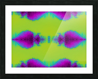 Portal  82  Picture Frame print