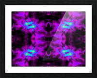 Portal  85  Picture Frame print